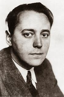 El joven Von Horvath