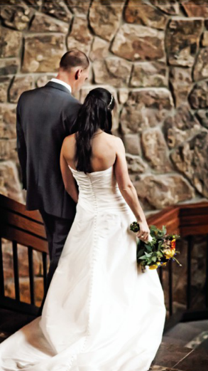 Weddings at Cheyenne Mountain Resort