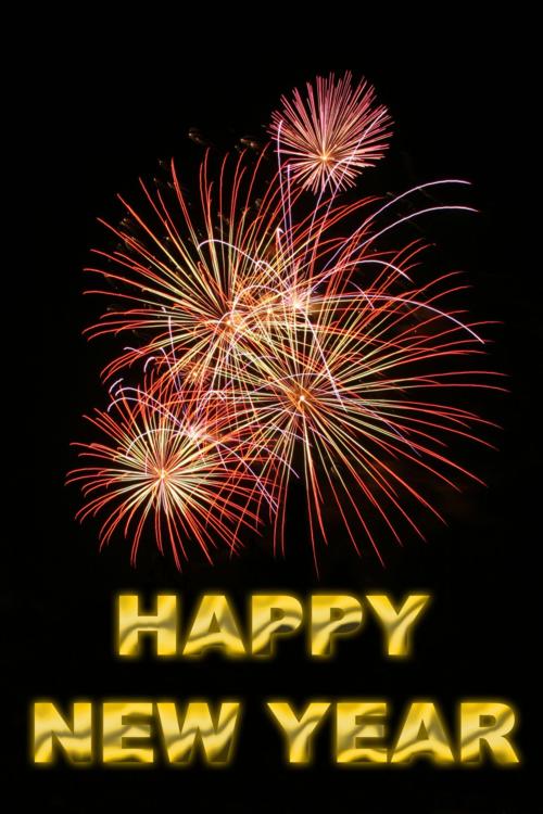 Hilton Daytona Beach - Happy New Year