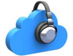 Headphone-cloud