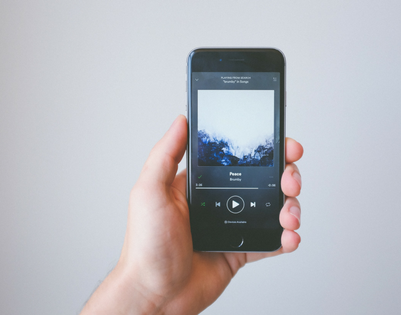 Get Your Music On Spotify Playlists: Here's How - hypebot