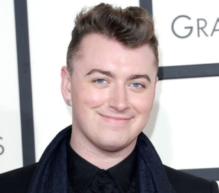 2014SamSmith_Getty465227209070414