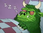 Sleeping-Giant