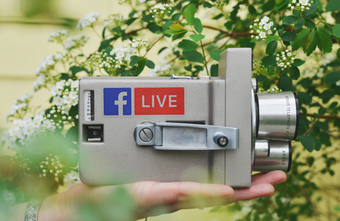 Using Facebook Live To Generate More Fans, Money