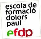 Centro Público de Formación de Personas Adultas 'Dolors Paul' de Cunit (Tarragona)