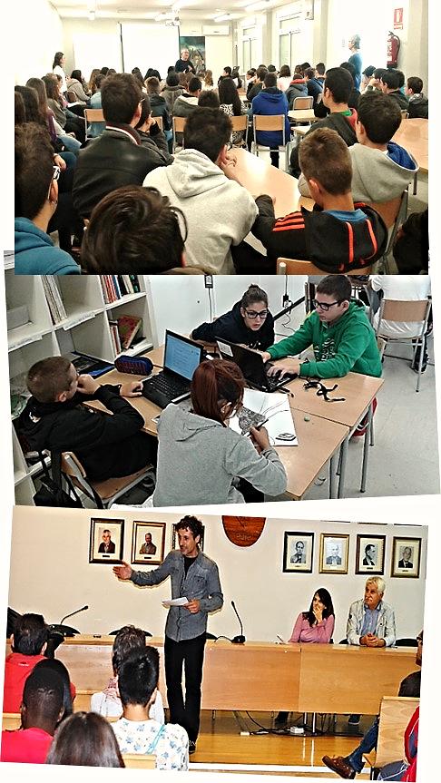 Las sesiones de 'ámbito temático', la preparación de 'habilidades procedimentales', los 'proyectos cooperativos', los 'talleres de expresión'...