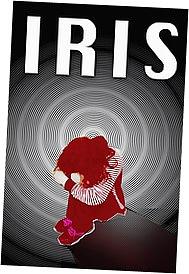 Cartel del corto 'IRIS' | Luz Beloso