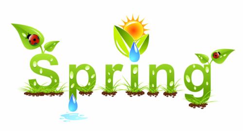 Spring Break in Colorado Springs