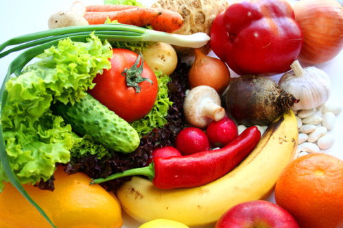 : Vegetarian Food festival in New York City