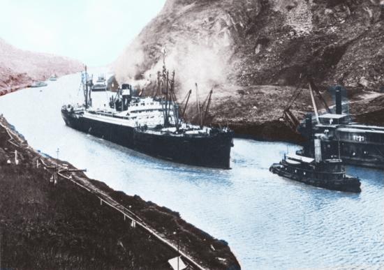 Ss-ancon-15-ago-1914-corte-culebra