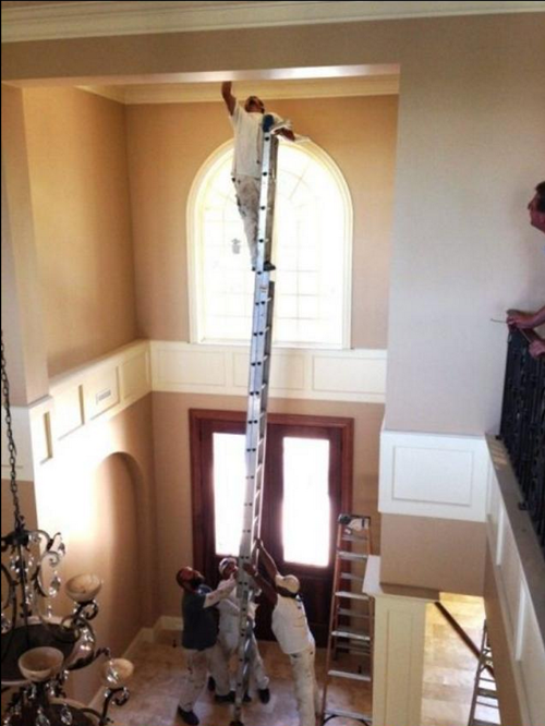 Ladderhelp