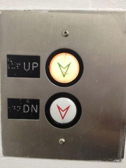 Elevatorfail