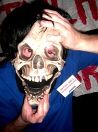 Jason longface