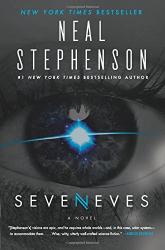 Neal Stephenson: Seveneves: A Novel