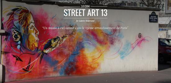 The Streer Art Vidas Virales