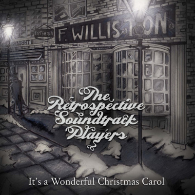 It's a Wonderful Christmas Carol