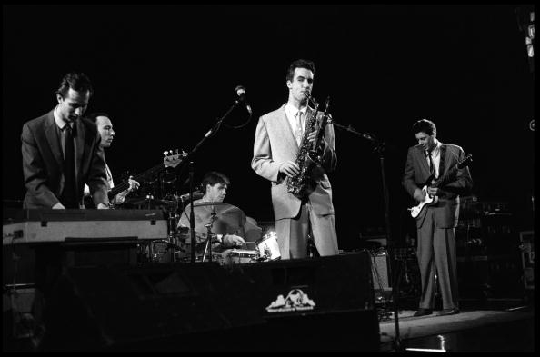 John Lurie and the Lounge Lizards