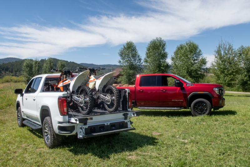 2020 gmc sierra 2500 at4 the power wagon for towing pickuptrucks com news 2020 gmc sierra 2500 at4 the power