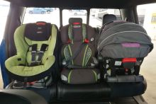 So You Want to Put Car Seats in Your 2019 Ford F-150 ...