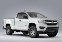 There's a New Cheapest Pickup in America for 2020