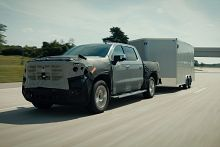 GMC Adds Super Cruise With Trailering to 2022 Sierra 1500, and We Drive It