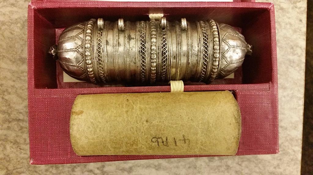 A handbook of Ethiopian magic incantations and talisman art