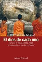 El dios de cada uno, de Francisco Mora