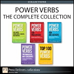 Power verbs the complete collection