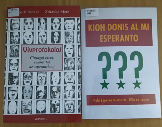 EsperantoBlogoIntervjuoj