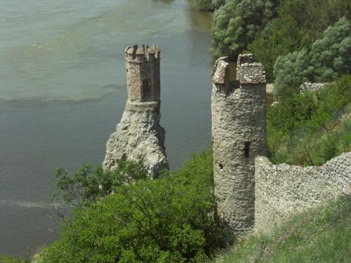 Slovakia-Devin_castle6