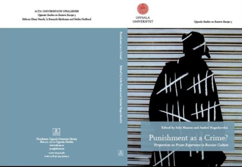 Punishment as Crime cover