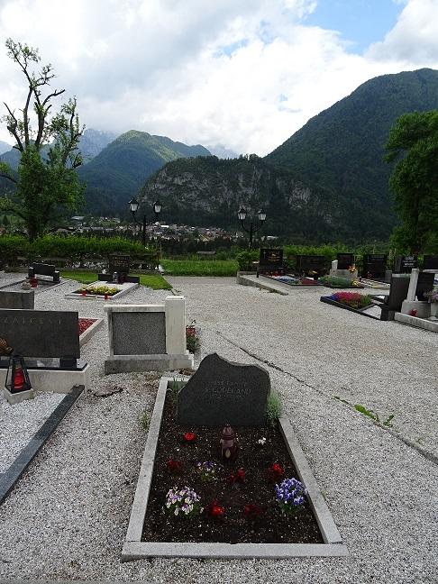 Copeland Grave