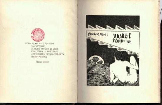 Hlavacek Pozde k Ranu X.907-10067