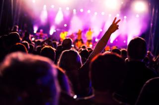 Phish Concerts in Denver