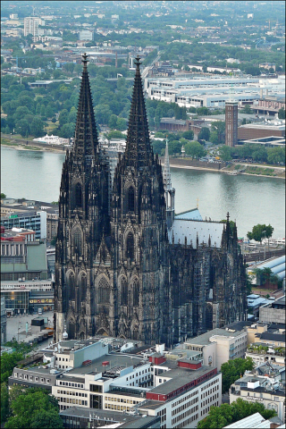 Catedral Colonia Alemania