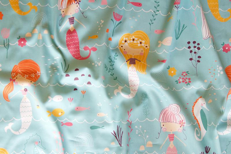 Mermaids Design Challenge winner!