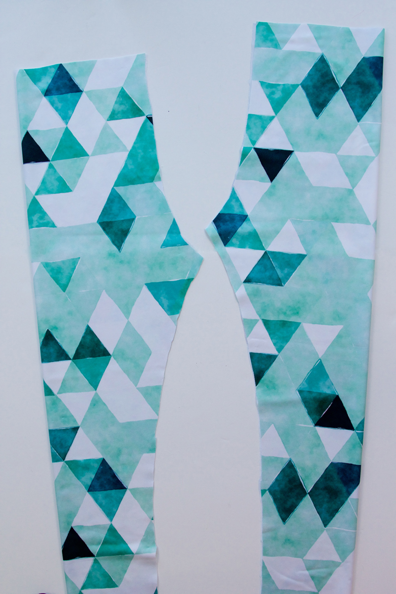 DIY Leggings