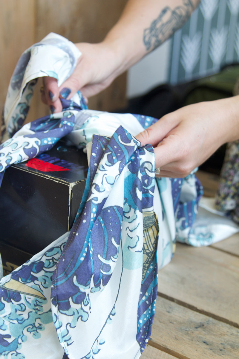 Wave-Furoshiki-Gift-Wrap