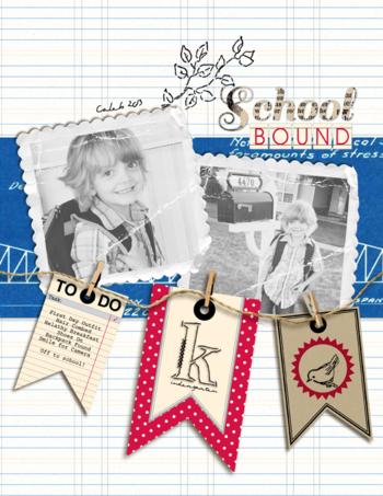Schoolbound