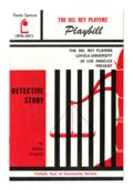 Detective Story, 1970