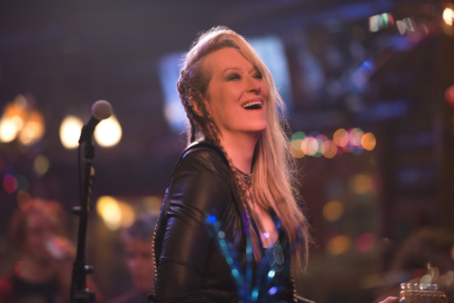 Ricki and The Flash is out on Blu-ray & DVD 28 December