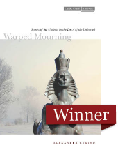 Warped Mourning book cover