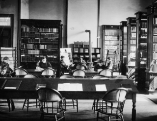 Library-old1905