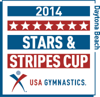 Stars & Stripes Cup