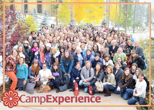 Camp Experience Cheyenne