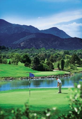 Cheyenne Golf Course