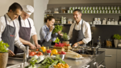 Organic Meals at Fresh 1800 Restaurant Schaumburg