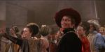 Tybalt object of praise