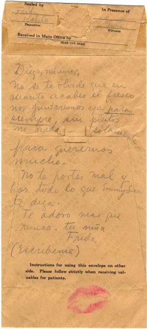 Diego Rivera Frida