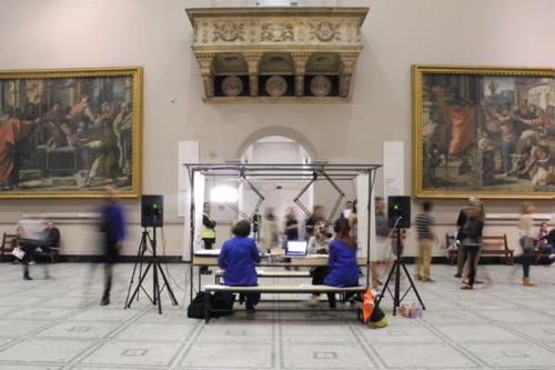 11. The Decorators' Radio at V&A Museum